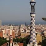 Parki Barcelony