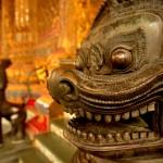 Bangkok w naszych obiektywach