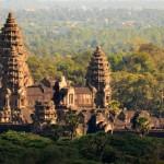 W mandali Angkoru
