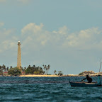 Belitung praktycznie – plaże i wyspy