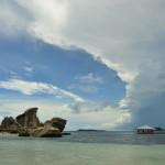 Belitung – rodzący się raj