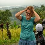 Pierwszy oddech na Bali