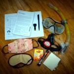 Pakowanie ekstremalne – co zabrać w dłuuugą podróż