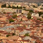 Tbilisi po raz pierwszy