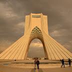 Ostatni dzien w Teheranie