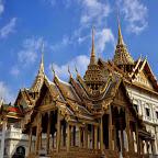 Bangkok, czyli pierwszy raz w Syjamie